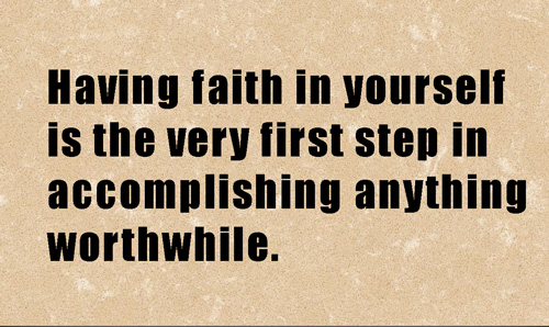 faith-in-yourself